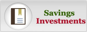 Savings - Investments